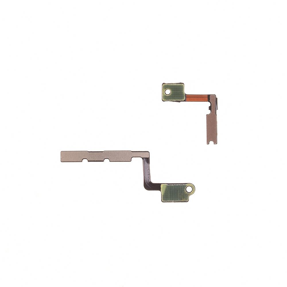 For OnePlus 5T Power Switch Volume Flex Cable Replacement