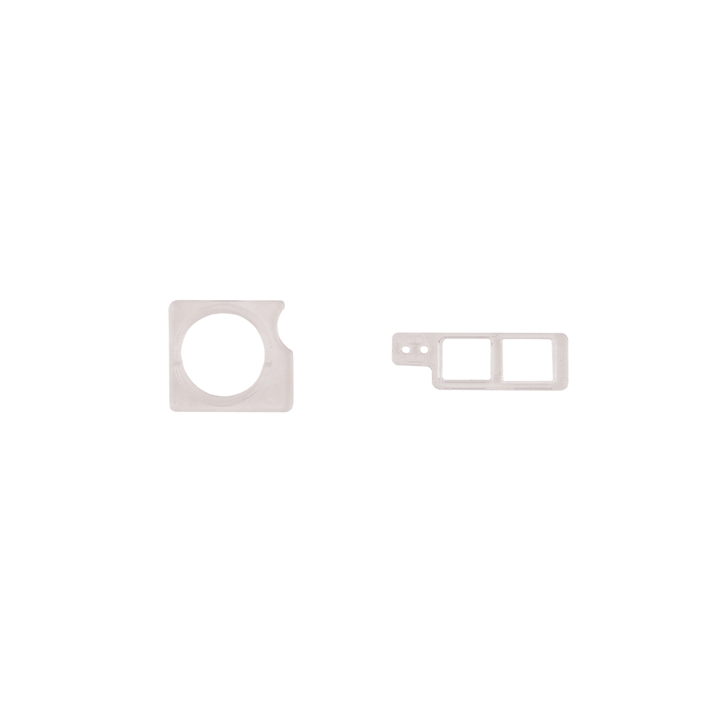 For Apple iPhone 8 Front Facing Camera Holder Ring With Light Sensor Bracket Replacement