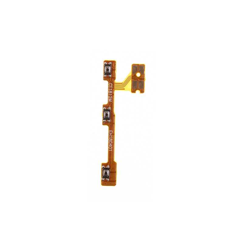 For Huawei P20 Lite Power Switch Volume Flex Cable