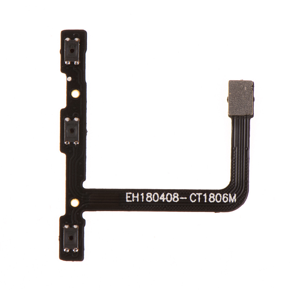 For Huawei P20 Power Switch Flex Cable