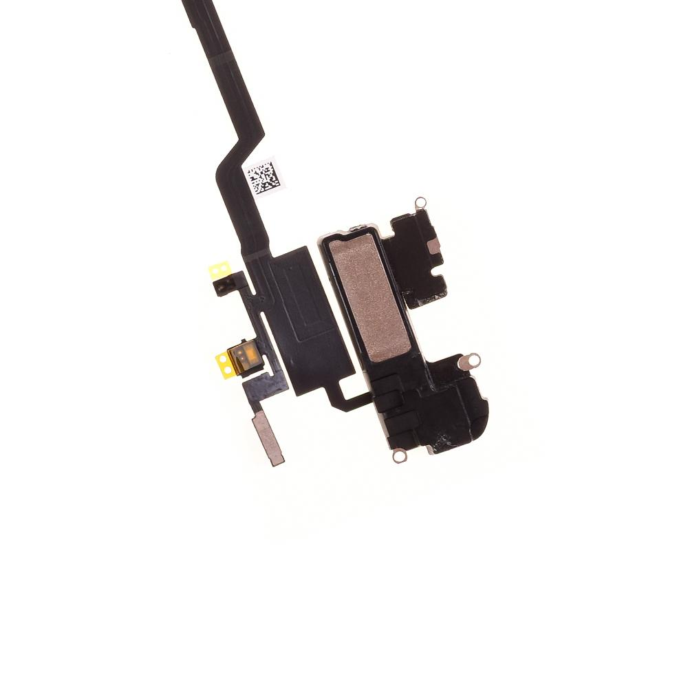 For Apple iPhone X Ear Speaker With Sensor Flex Cable
