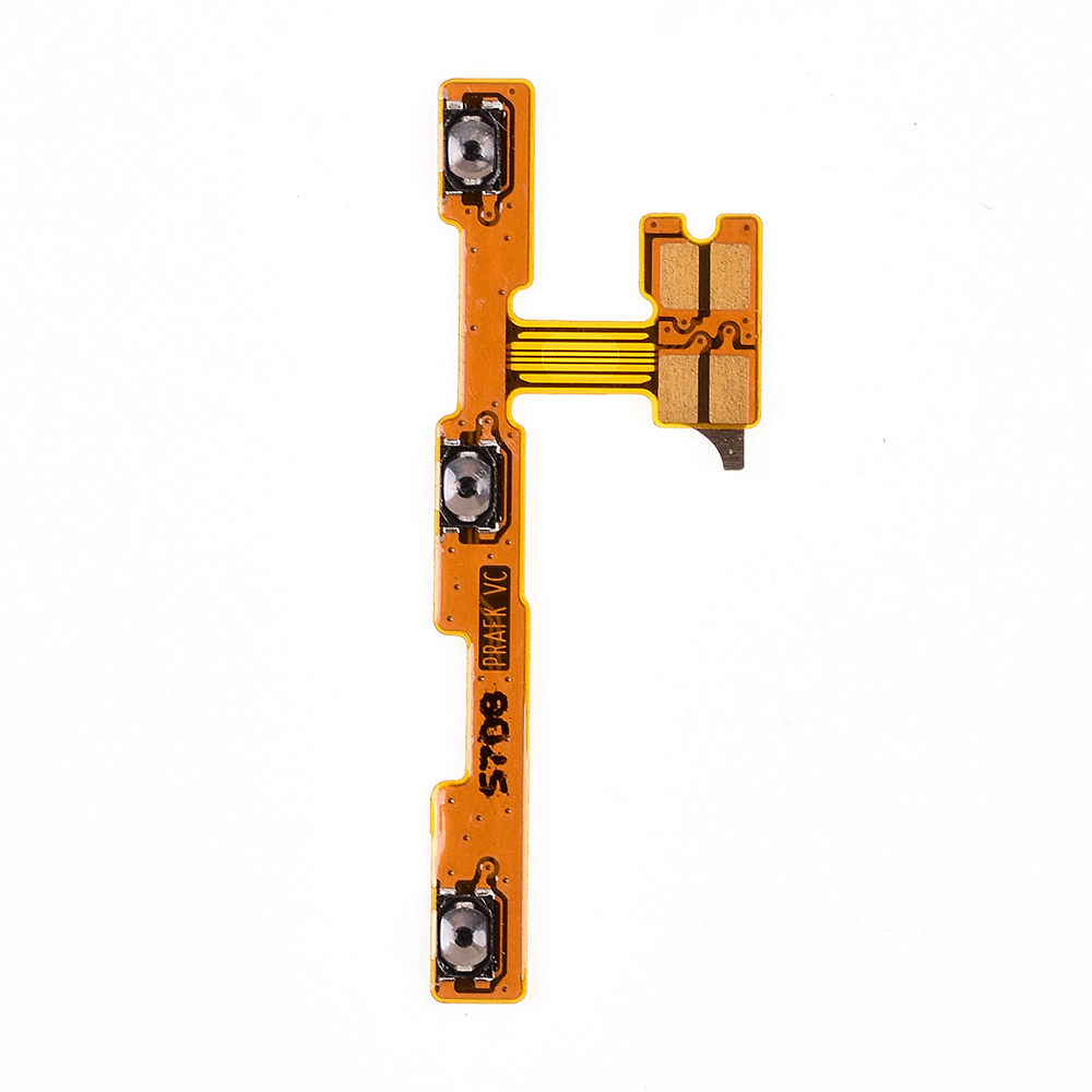 For Huawei P8 Lite (2017) Power Switch Volume Flex Cable