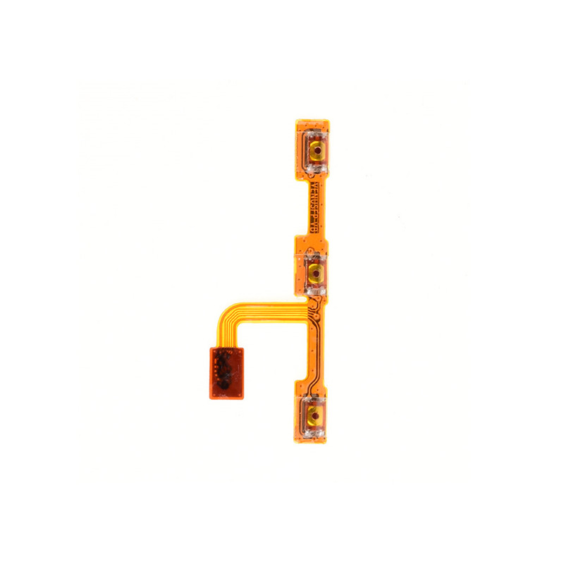 For Huawei P9 Lite Power Switch Volume Flex Cable