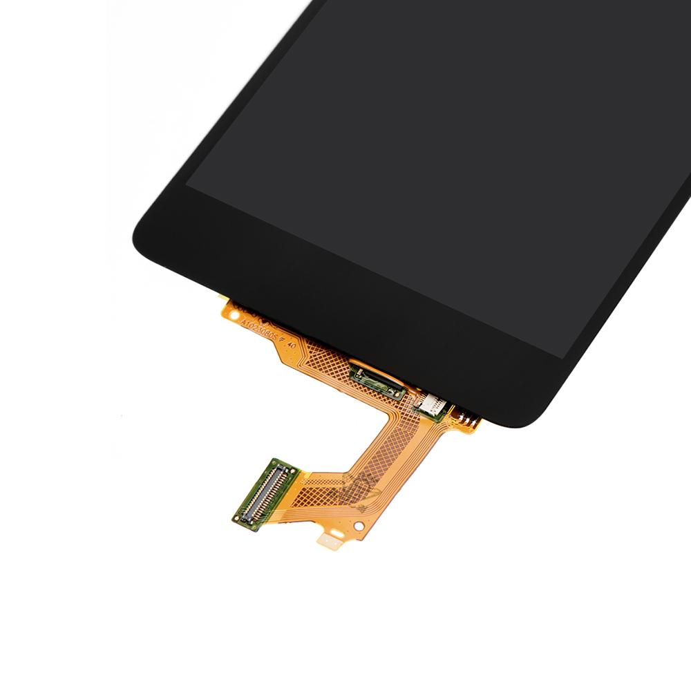 For Huawei Honor 7 LCD Display and Touch Screen Digitizer Assembly Replacement