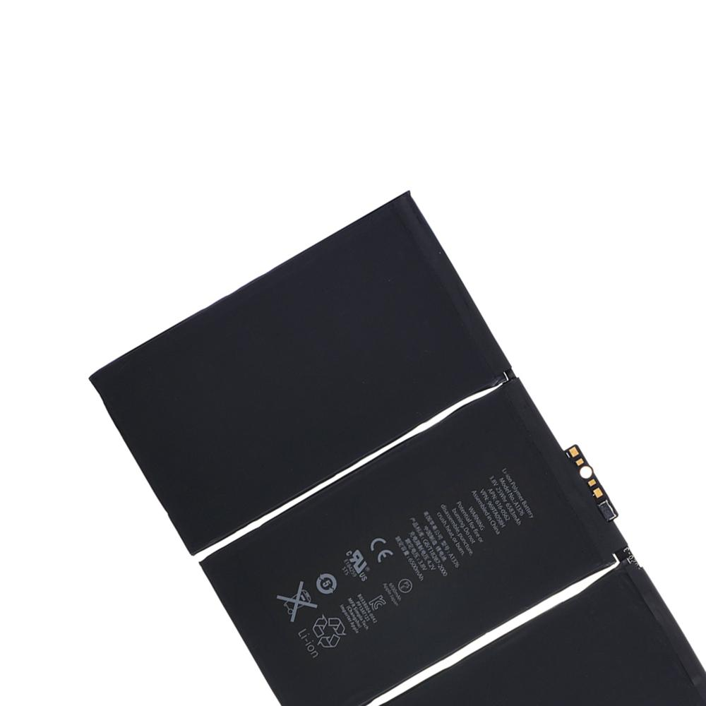 For Apple iPad 2 Battery Replacement