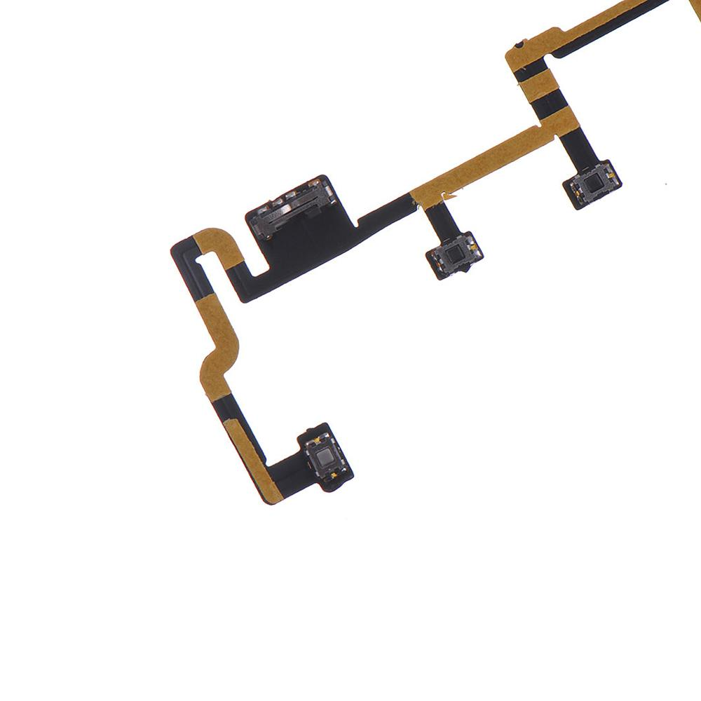 For Apple iPad 2 Power Switch Volume Flex Cable Replacement