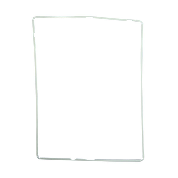 For Apple iPad 2 Front Bezel Replacement