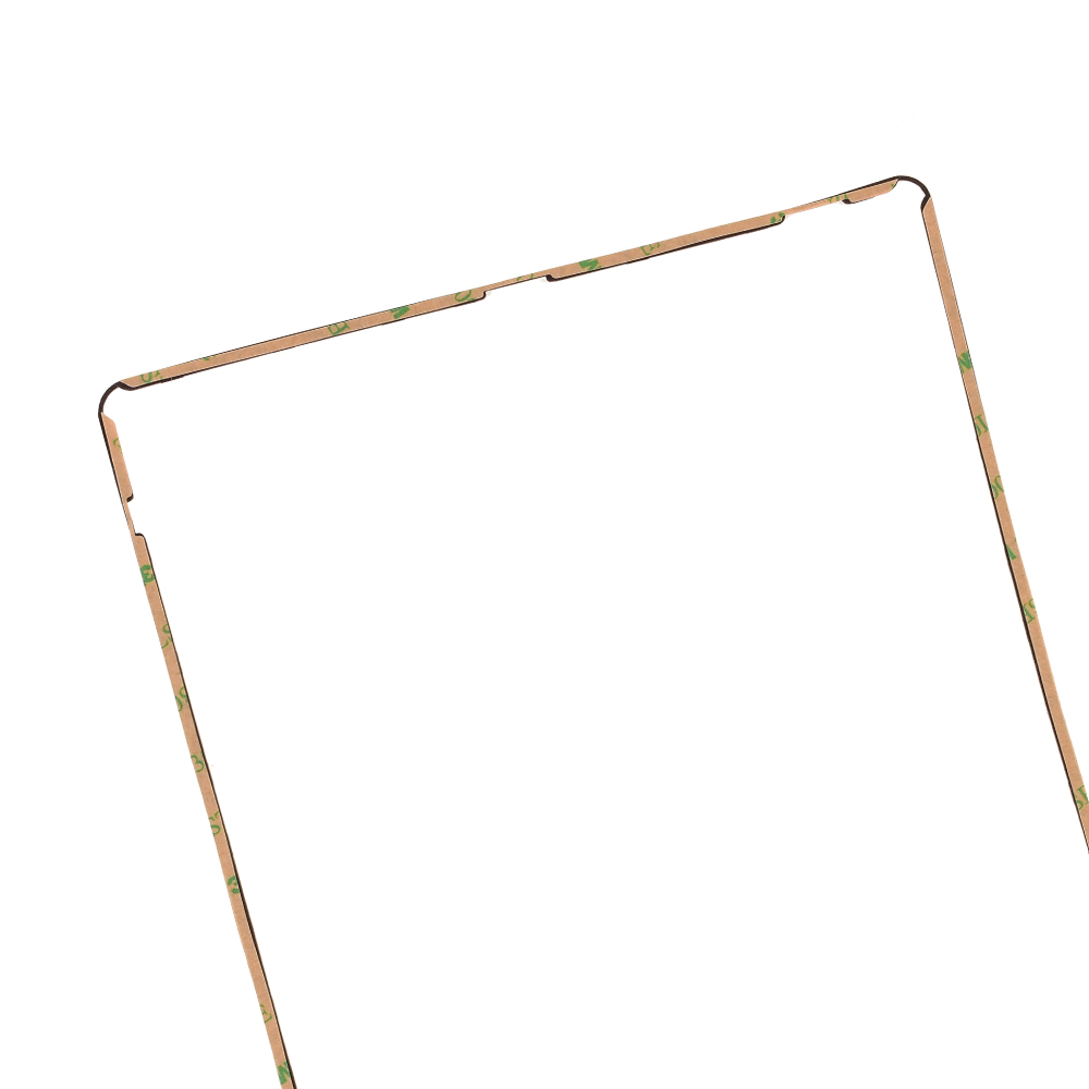 For Apple iPad 3/iPad 4 Front Bezel Replacement