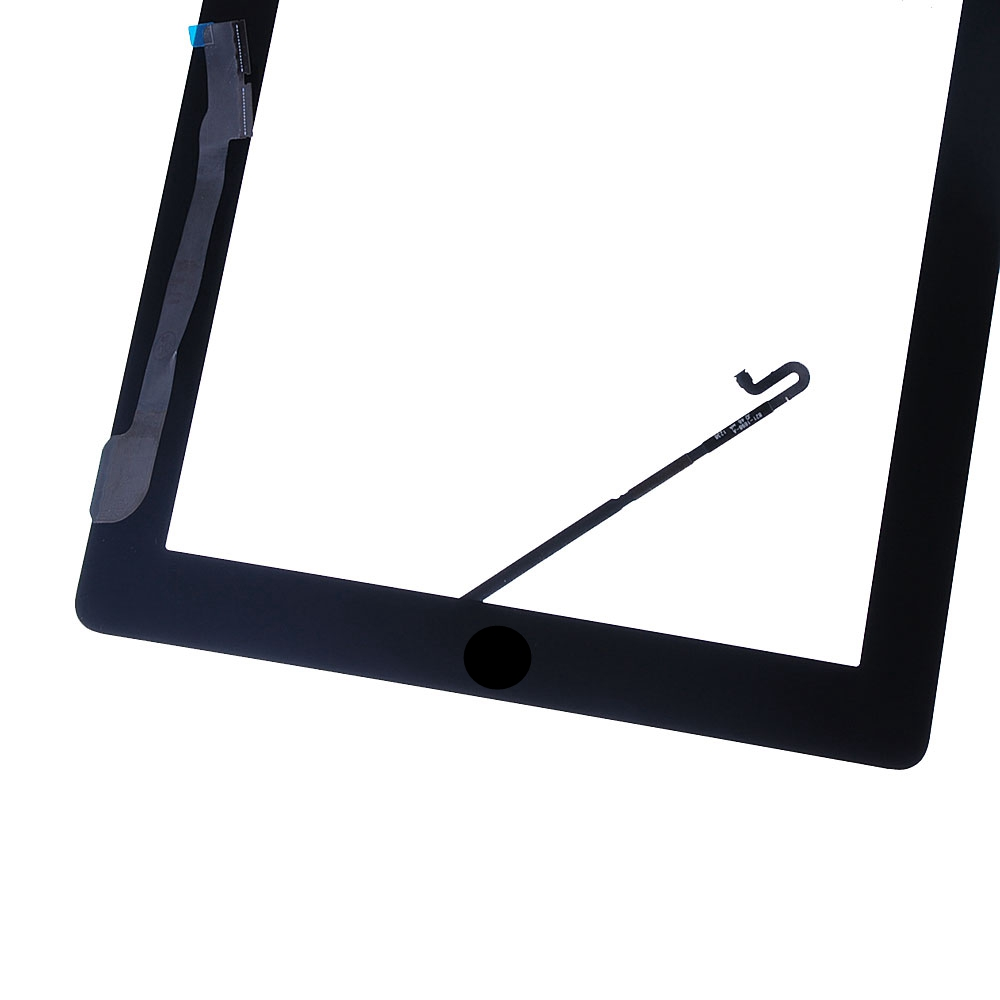 For Apple iPad 4 Touch Screen Digitizer Assembly