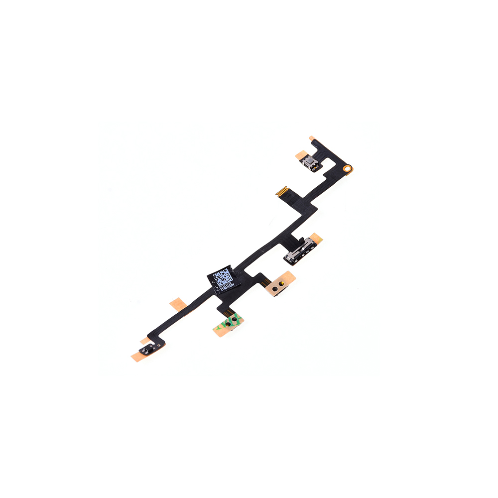 For Apple iPad3/iPad 4 Power Switch Volume Flex Cable Replacement