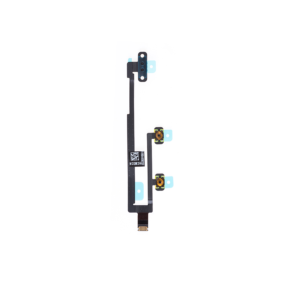 For Apple iPad 5 Power Switch Volume Flex Cable Replacement