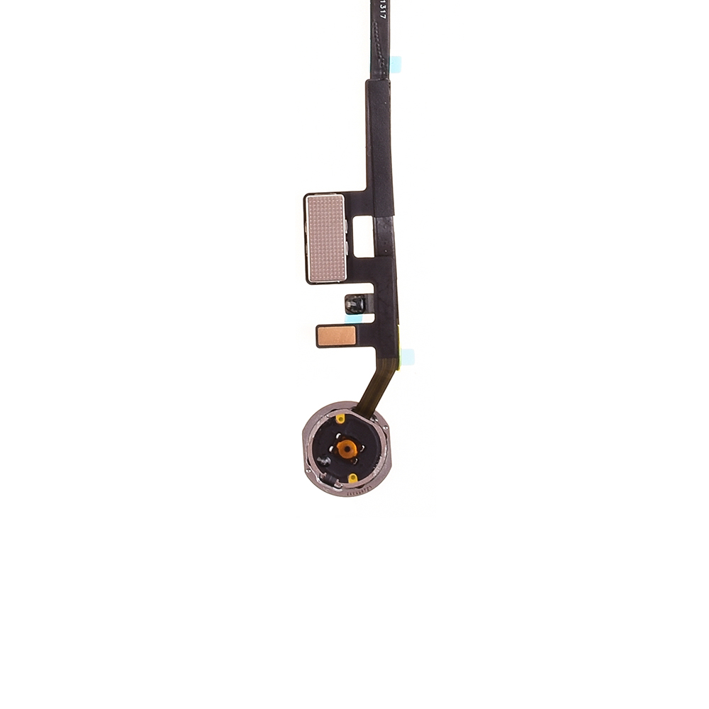 For Apple iPad 6 Home Button With Flex Cable Assembly Replacement