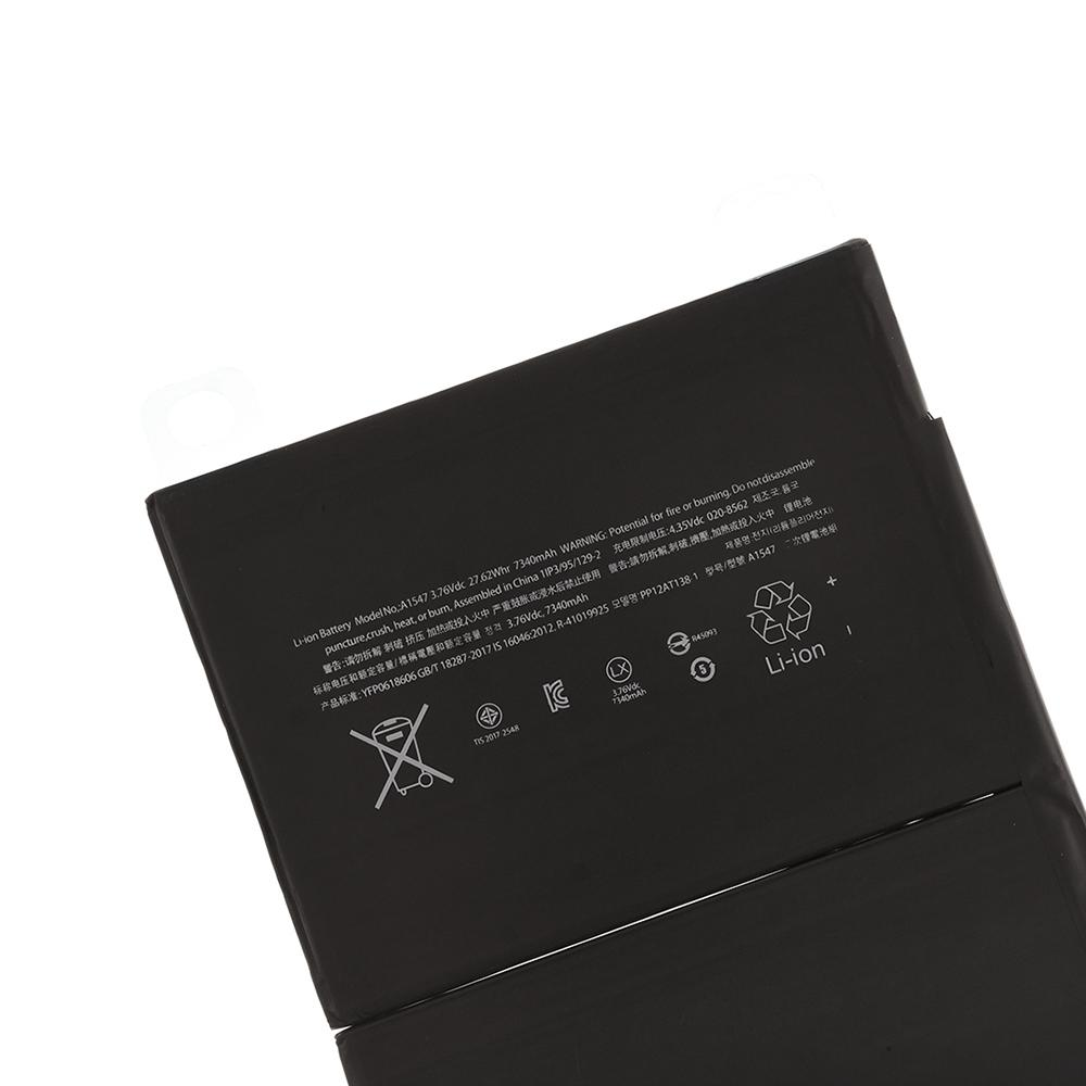 For Apple iPad Air 2 Battery Replacement