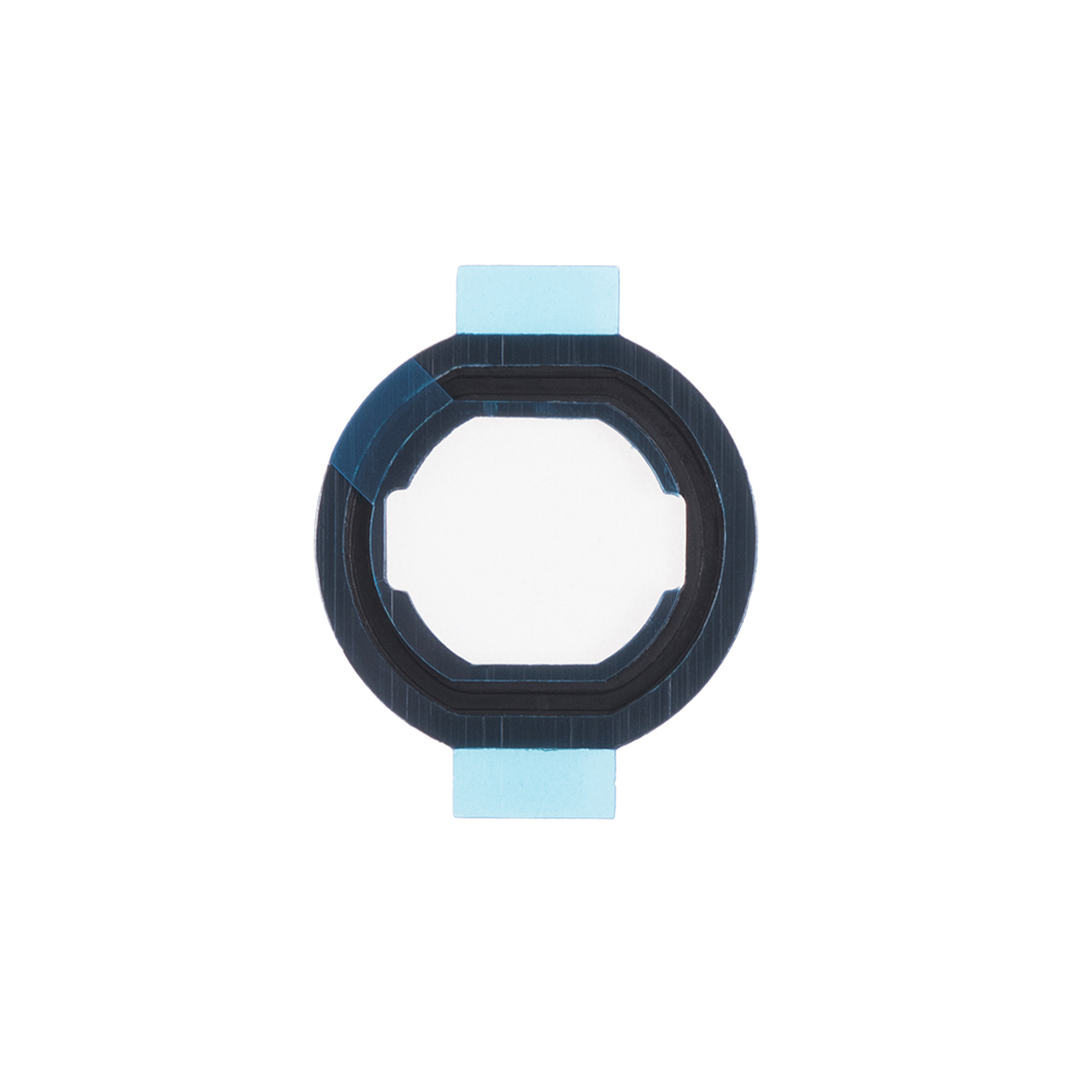 For Apple iPad Air Home Button Rubber Gasket Replacement