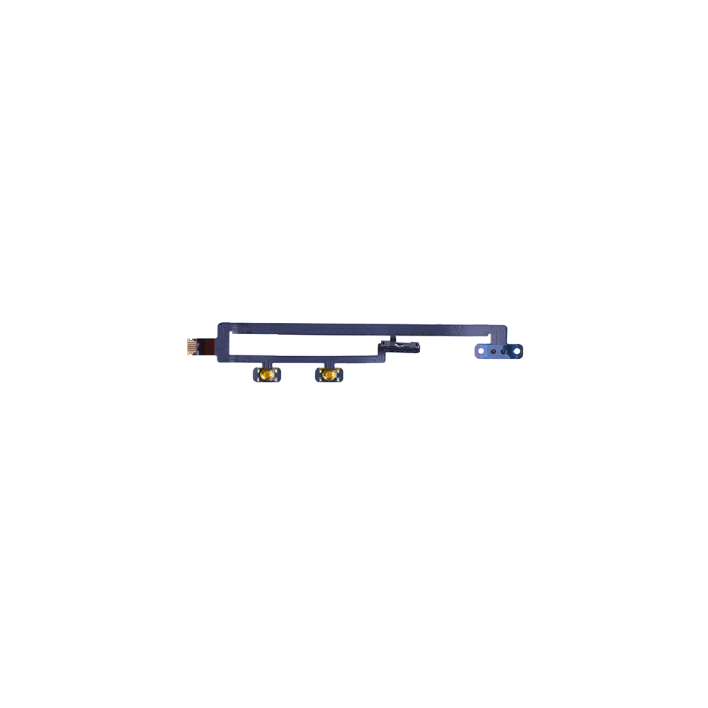 For Apple iPad Air/iPad MINI Power Switch Volume Flex Cable Replacement