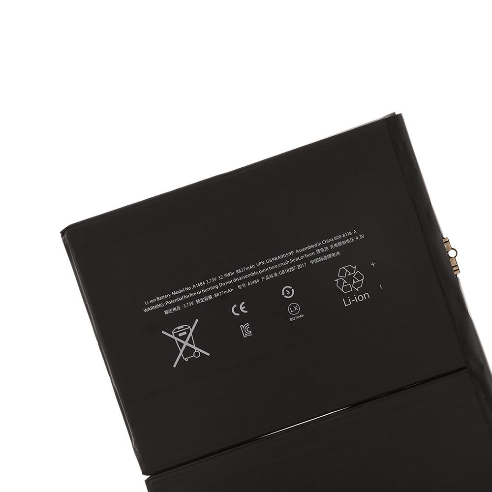 For Apple iPad Air/5/6 Battery Replacement