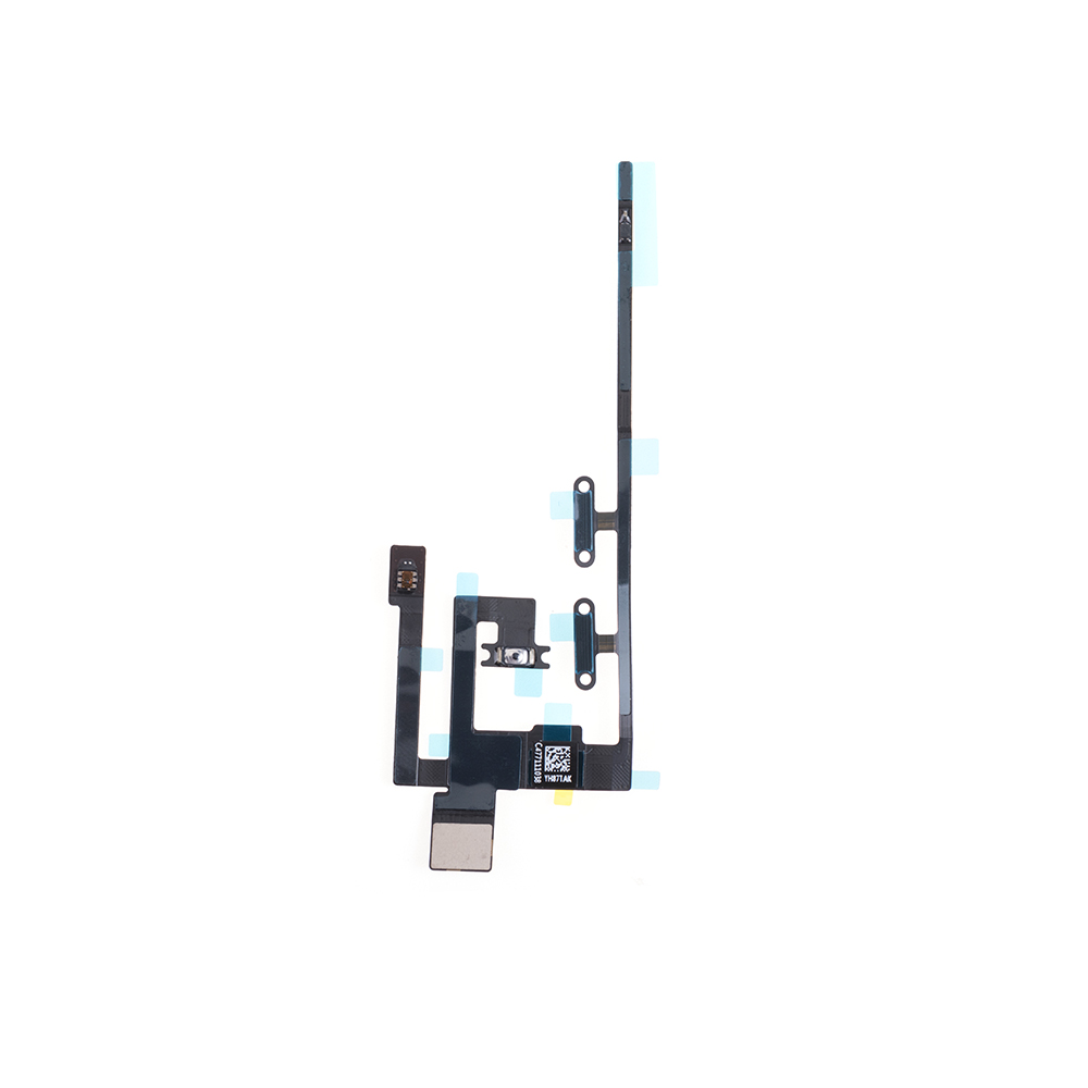 For Apple iPad Pro 10.5 inch Power Switch Flex Cable Replacement