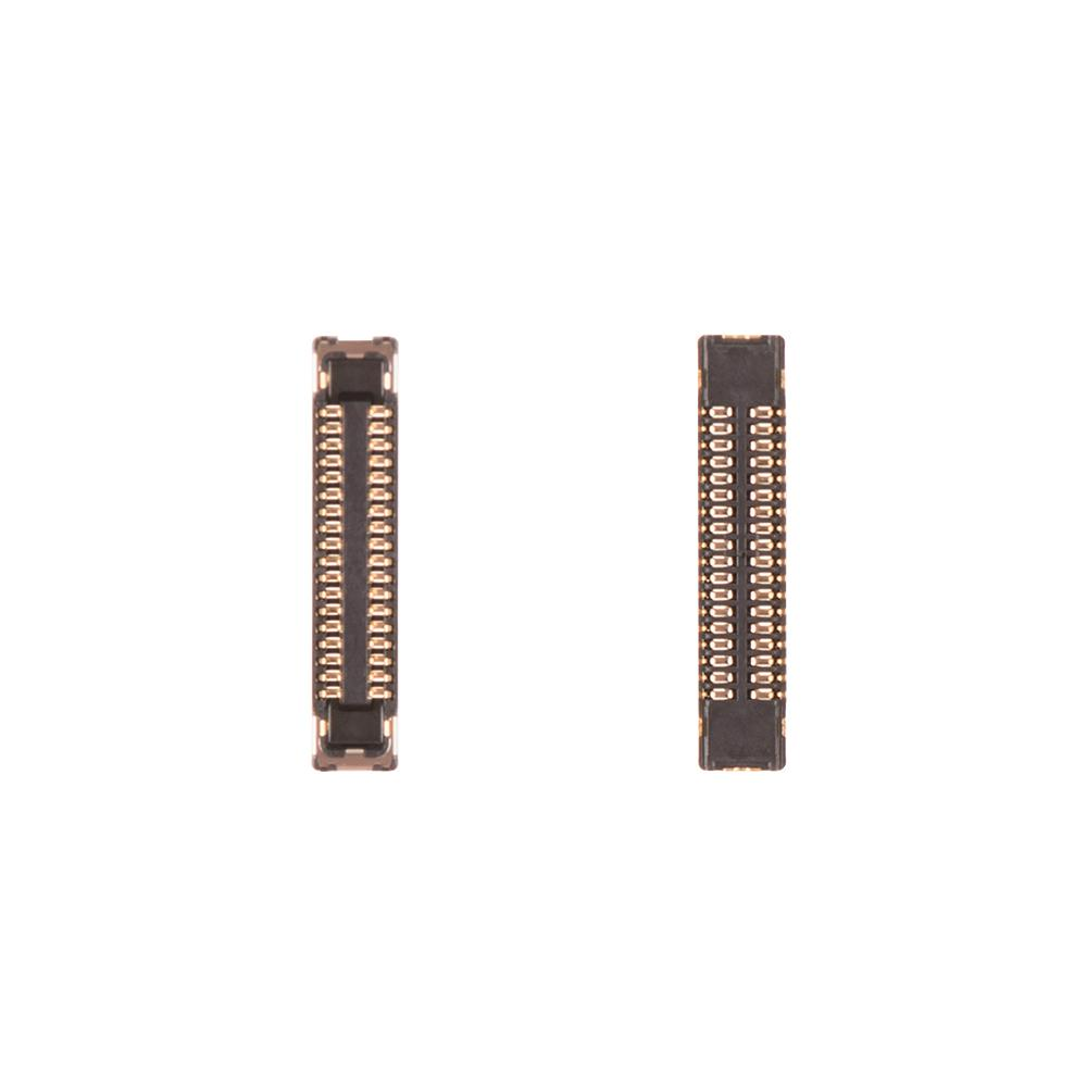 For Apple iphone 8 Front Camera FPC Connector Replacement