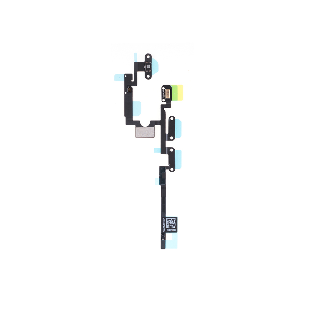 For Apple iPad Pro 12.9 inch Power Switch Volume Flex Cable Replacement