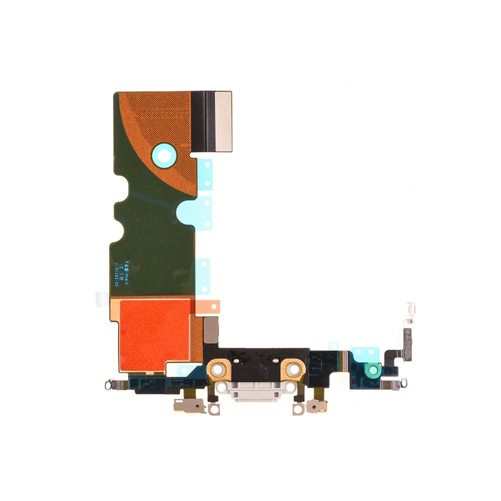For Apple iPhone 8 Charging Port Flex Cable Replacement