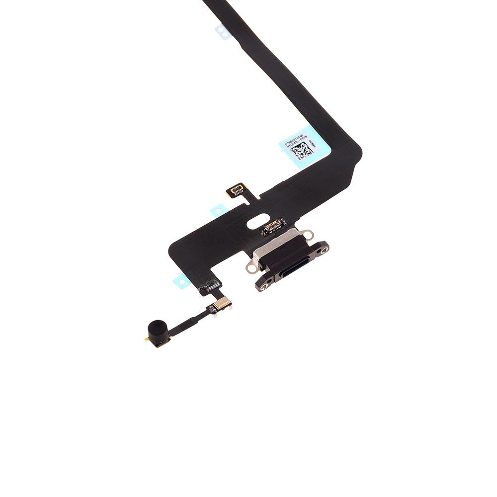 For Apple iPhone XS Charging Port Flex Cable Replacement